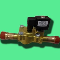 refrigeration system 1/2 inch water solenoid valve
