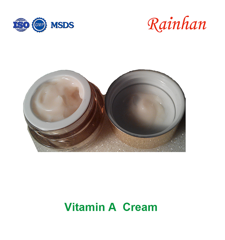 Vitamin A Snail Face Cream for Skin