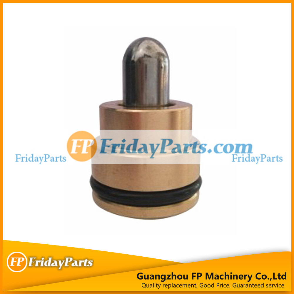 FP Parts Diesel spare parts Bullet R225-7 for Excavator Parts