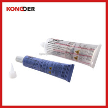Cheap Aluminum Hydroxide tube Adhesive for granite