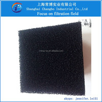 Buy carbon roll filter media felt/ cloth / filter of karbon filtre ...
