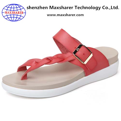 guangzhou <strong>sandals</strong> women pu slippers wedge pu <strong>sandals</strong> 2017 shoes