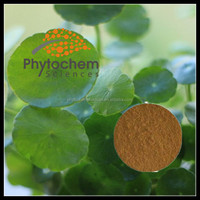 OEM granulated centella asiatica extract powder