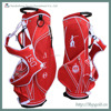 ladies colorful 3 club golf bag