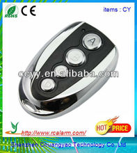 Waterproof Universal Programmable Gate Remote Control