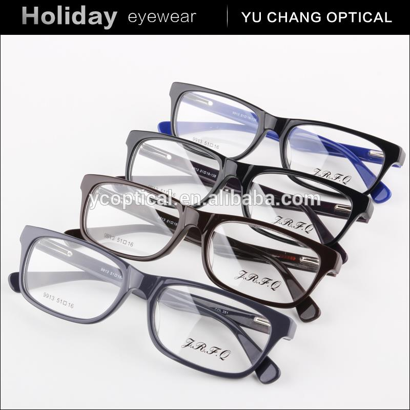 2014 Eyeglasses frame white lens,acetate eyeglasses glasses frames, cheap designer eyeglasses for men