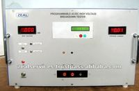 AC/DC High Voltage Breakdown Tester