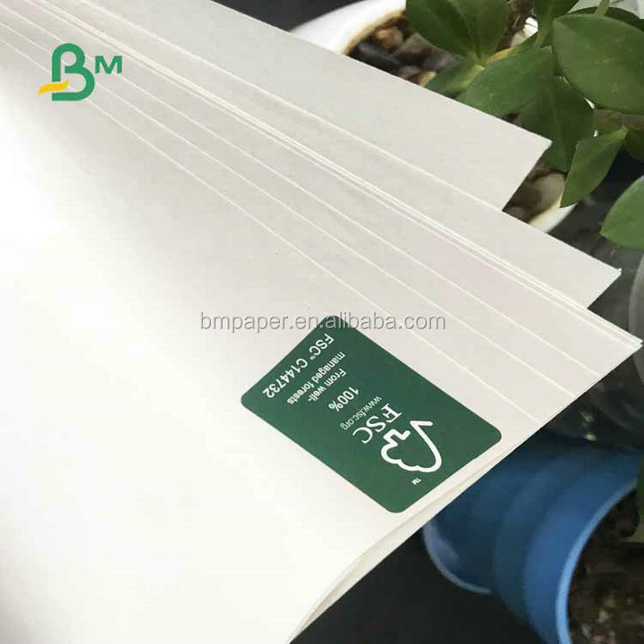 Eco- friendly FSC Approved 45gsm - 48.8gsm 68cm 70cm 100% Virgin News Paper Roll