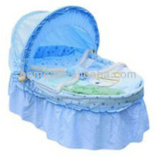 baby maize husk moses basket baby stroller baby swing