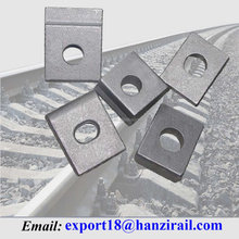 UIC54 Railway Supplies Fixed Clamp