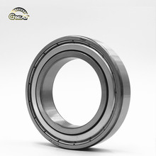 Deep groove ball 6205 z bearing