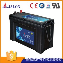 maitenance free 12v 150ah N150 cheapest car battery