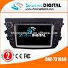 Sharing Digital BNZ-7310GD SMART FOR TWO ( 2011-2013 ) double din car gps dvd