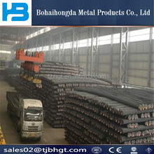 Iron rods for construction/concrete, ukraine steel rebar 12MM bs4449 grade 500b steel rebars