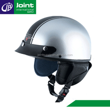 Summer Motorcycle Open Face Hemet Motorbike Motorcycle Half Face Helmet
