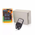 Universal remote control 433 Mhz Rf Receiver and Transmitter For Garage Door