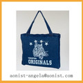 Aonist valious customized small canvas bags