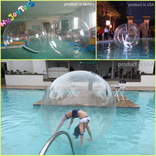 Human Sized Hamster Ball for Sale, Inflatable Rolling Ball, Roll Inside Inflatable Ball