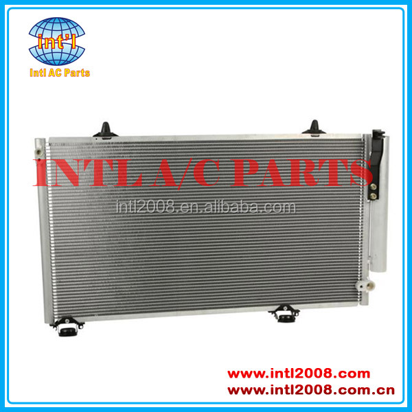 88450-52231 Car air conditioner condenser for Toyota Scion XB 06 88450-52231 automotive for Toyota condenser China factory