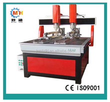 China mini milling machine with cnc price 4 axis cnc router 3040 lathe desktop hobby small cnc milling machine for sale