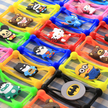 shenzhen dahua Frame Bumper Universal Silicone Mobile Phone Case For All Phone