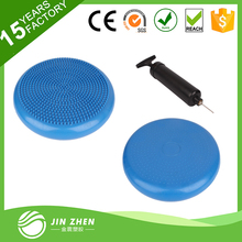 No2-416 balance disc Balance Pad air cushion car seat Great For Strengthen Core Stability and Decrease Back Pain