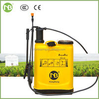 AMAZING PRICE 16L Agriculture Knapsack Metal