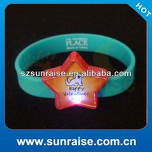 Promotion! 2013 Hot Selling medical grade silicone band made in china
