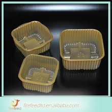 2015 New Design High Quality plastic vegetable trays with lids