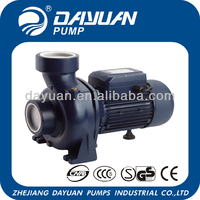 DHm water pumps for high rise building