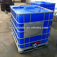 Stainless Steel Ibc Tank For Storage
