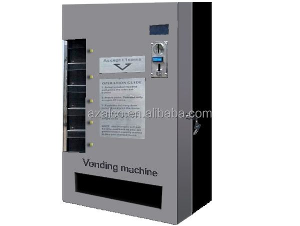 New condition vending machine for sale e-cigarette