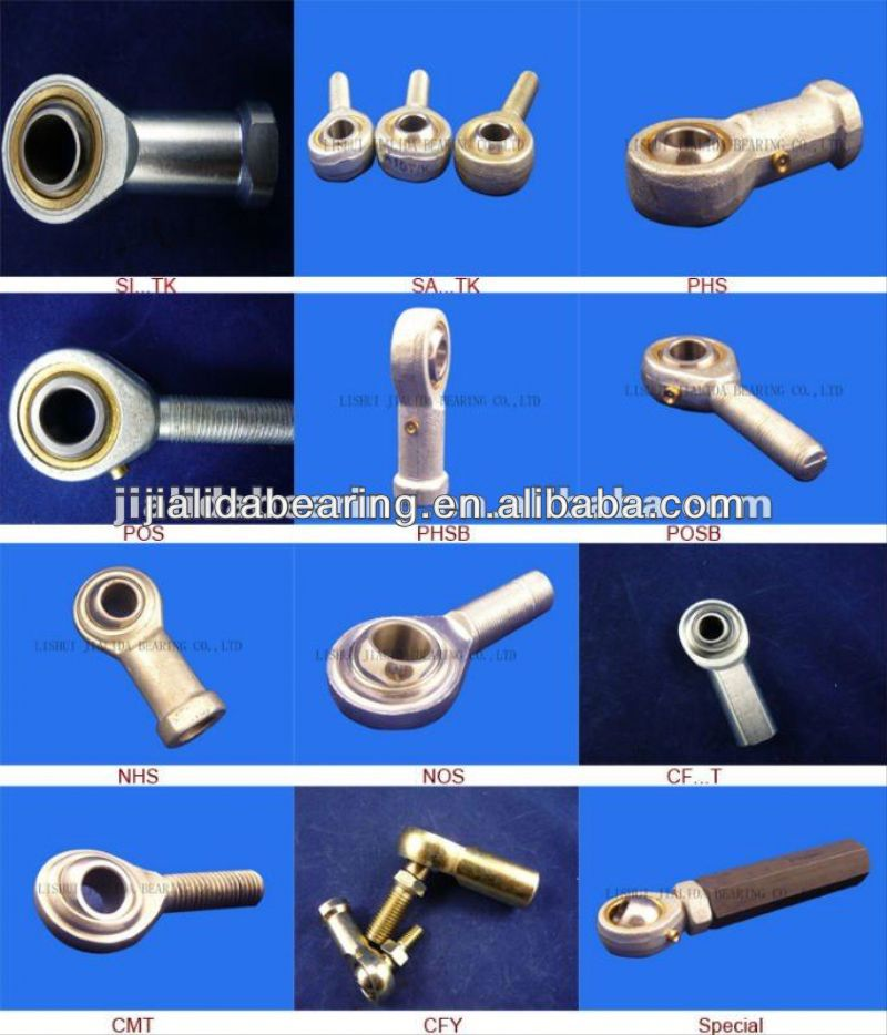 2013 Cheap track rod end in High Quality from Professional Manufacturer JLD Company