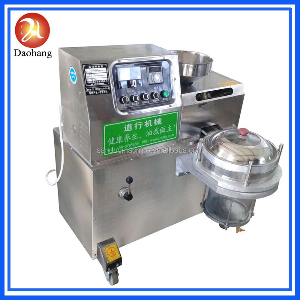 L gumes machine d 39 extraction de l 39 huile huile v g tale for Machine de cuisson