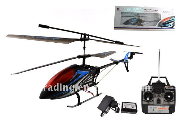 New rc helicopter rc toy