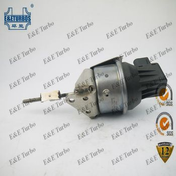 118100-ED01A Turbos electronic Actuator BV43 fit turbos 5303-970-0168 2011 Great Wall Haval with 2.0T engine