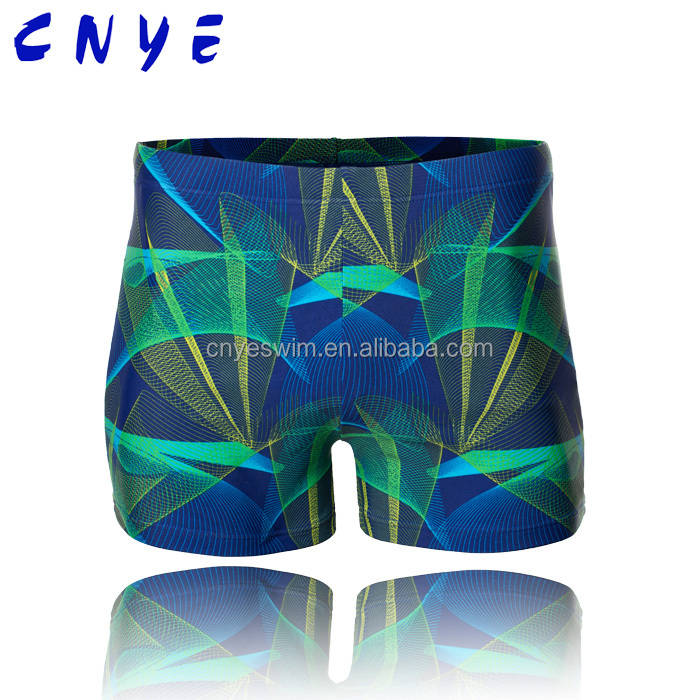 Best selling mens swimming trunks wholesale boxer shorts men HDN-624601