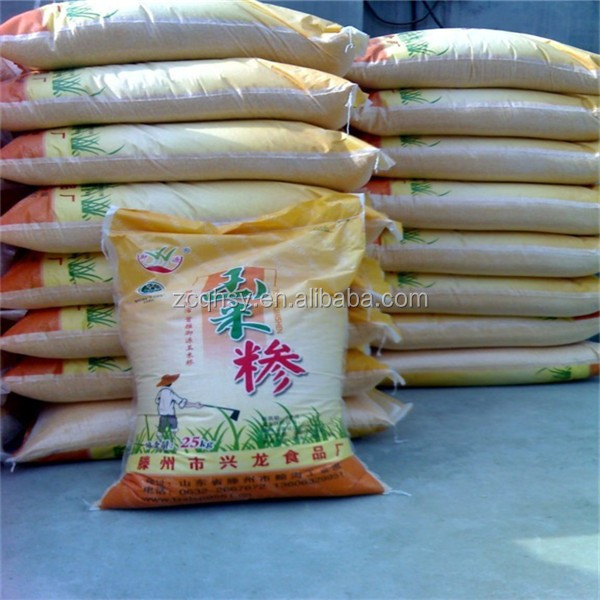 PP Woven Lamination Bag for grain storage