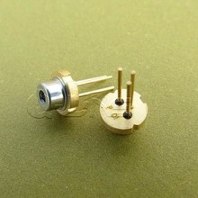 NEW 10mW 650nm Red Laser diode