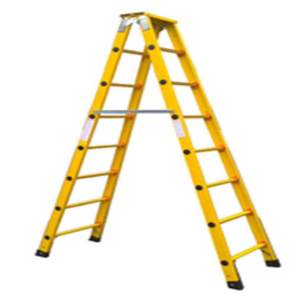 FRP foldable easy store step ladder
