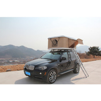 High quality Off Road hard shell fiberglass roof top tent for sale