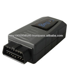 2013 version Godiag M8 PC car diagnostic tool for mitsubishi engines .
