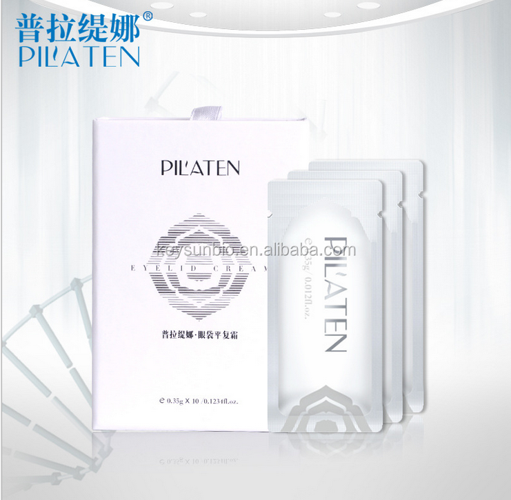 Oem/private Label/odm Support Manufacture Wholesale Real Under Eye Cream