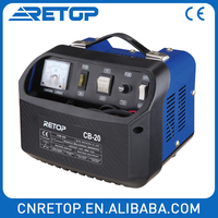 12V 24V single phase battery charger CB-15 rechargeable battery for car
