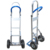 Cheap popular two wheels heavy duty hand trolley