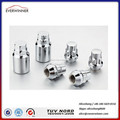 Lock lug nuts wheel lock nuts