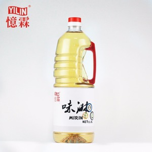 high quality brc1.8L Mirin from China factory with low price