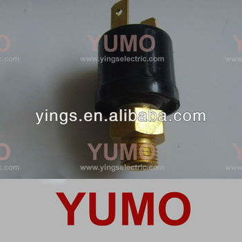 XYK-117 NC Pressure switch 3-15psi