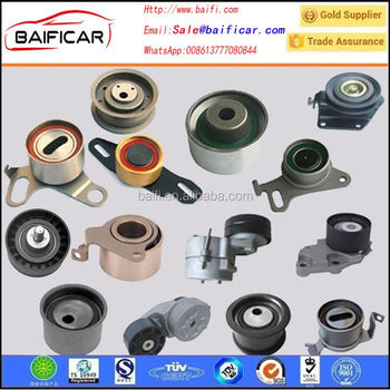 good rating best value best price durable v belt pulley tensioner