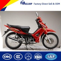 motorcycle 110cc (Asia Wolf) on Alibaba China